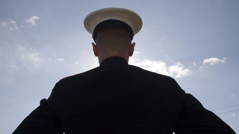 Szexbotrány tört ki a haditengerészetnél