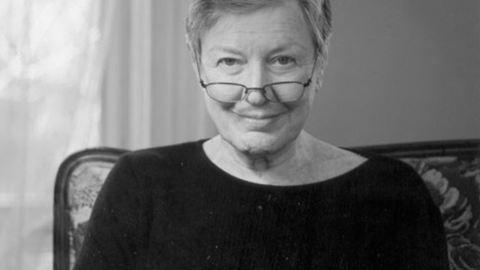 Meghalt Paula Fox írónő