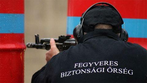 Fegyveres őrök óvják mostantól az érettségi tételeket