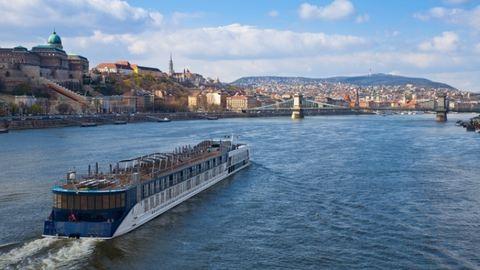 Szuperbaktériumokkal van tele a Duna