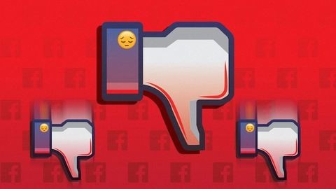 Rossz hír az utálkozóknak: továbbra sem lesz dislike gomb a Facebookon