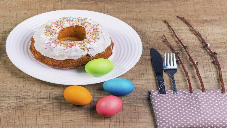 Húsvéti sütemények: csodás kuglófok a kalács mellé