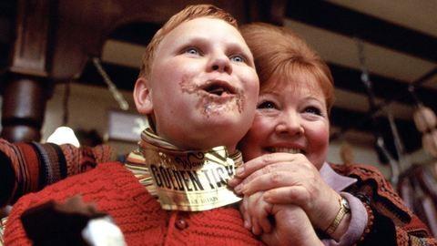 """""""Anyád már megint teletömte csokival a gyereket!"""" – Nagyszülők kontra szülők"""