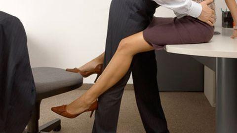 A szextől még a munkádban is jobb leszel