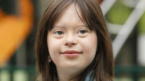 Tízezrek segítettek, hogy valóra váljon a Down-szindrómás lány álma