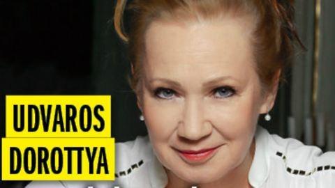 Udvaros Dorottya: szakítás után halni kell