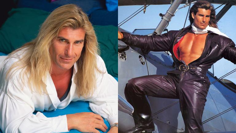 Minden idők legcikibb férfimodellje ma 58 éves – Ismerd meg a legendás Fabio-t!