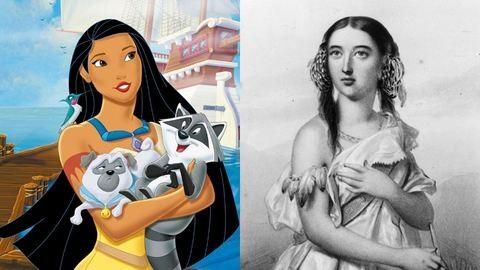 5 történelmi alak, akikről jó nagyokat hazudott Hollywood