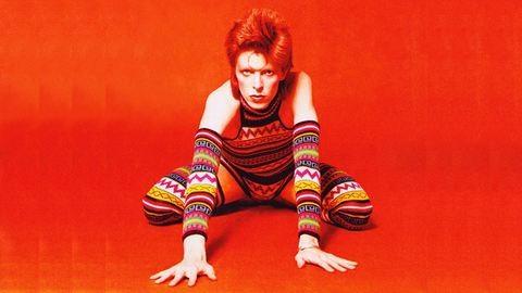 Piacra dobják David Bowie két kiadatlan albumát