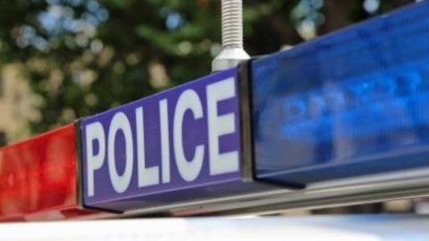 Lezárták az M5-ös autópályát Ócsánál baleset miatt