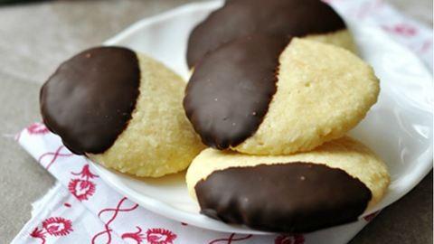 Ezt a kekszet még süsd meg ma!