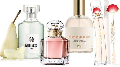 10 szuper, tavaszi parfümújdonság