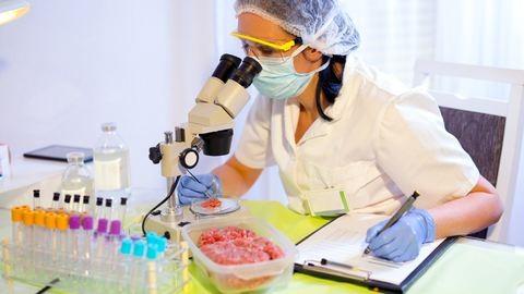 Laborban vizsgálják, rosszabb minőségűek-e a hazánkban kapható élelmiszerek