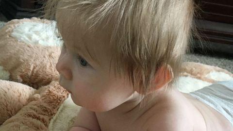 Gigantikus bozonttal született a kisfiú – tátva maradt az orvosok szája