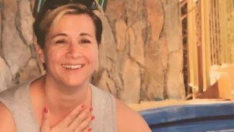 42 évesen teljesült Ábel Anita nagy álma