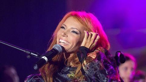Kerekesszékes énekesnőt küldenek az oroszok az Eurovízióra