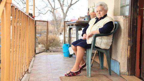 """""""A fiatalságom legszebb éveit töltöttem a Szovjetunióban"""" – Irma nénit 16 évesen hurcolták el a szülőfalujából"""