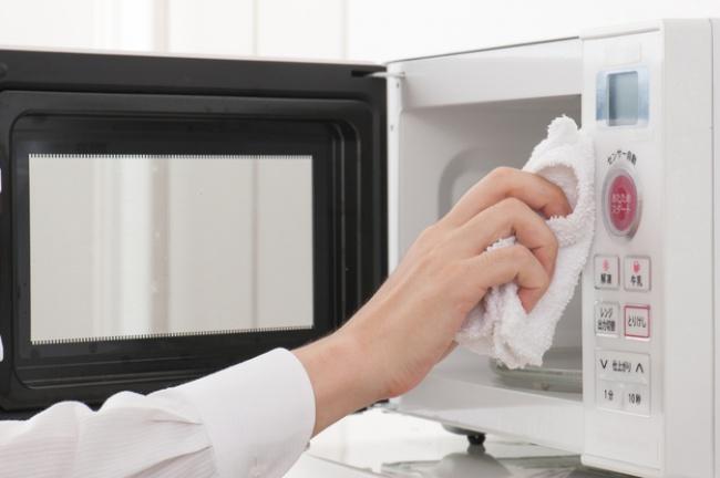 5 takarítási trükk a konyhába, amit már ma kipróbálhatsz