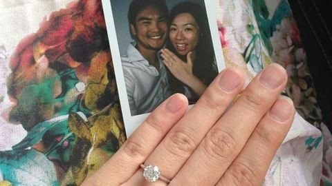 Három évig tartott a lánykérés – a menyasszony nem is tudott róla