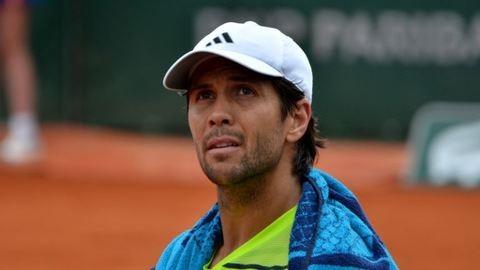 Budapesten játszik a spanyolok teniszsztárja