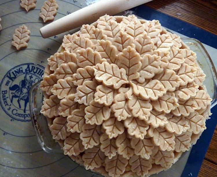 Ezek az elképesztő pitetészták meghozzák a kedved a sütéshez