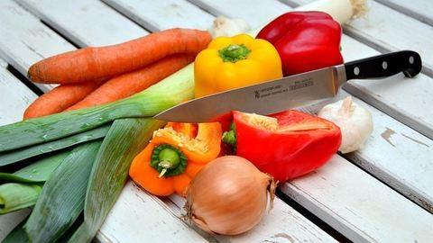 Még egy ok, hogy több zöldséget egyél