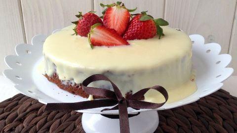 8 szuper torta, amit imádni fog a családod