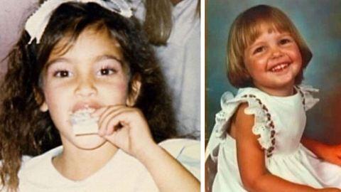 Kvíz – felismered a sztárokat a gyerekkori képeiken?