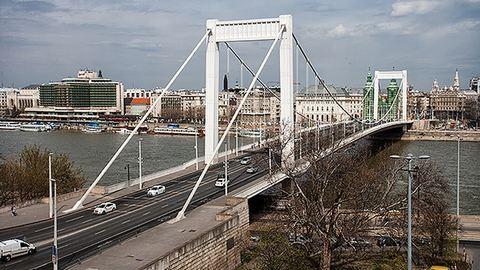 Ezért lesz dugó Budapest belvárosában a hétvégén