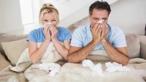 Influenza vagy megfázás? Így ismerd fel, és hamarabb meggyógyulsz!