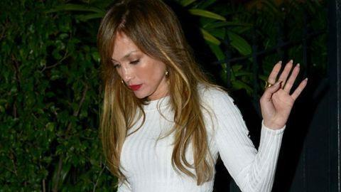 Jennifer Lopez jól kitette, amije van – fotó