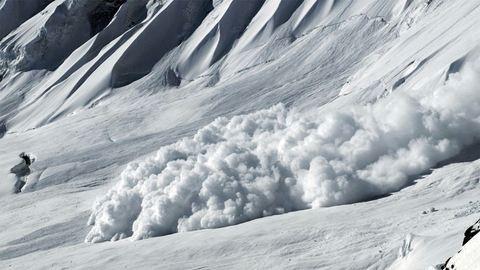 Halálos lavinaomlás volt Ausztriában