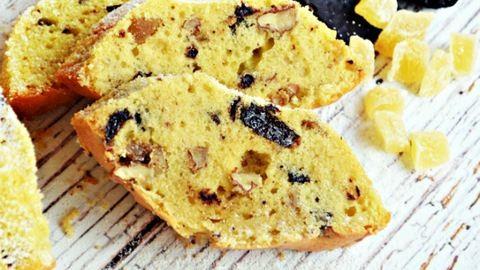 Egyszerű bögrés süti, ami pillanatok alatt el fog fogyni