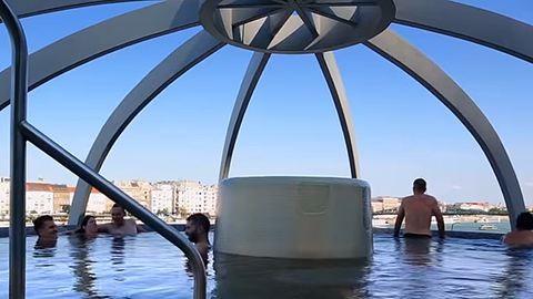 Csodaszép imázsfilm Budapestről – videó