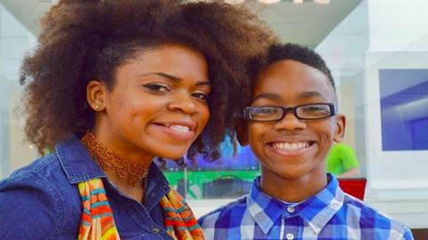 Menő könyvklubot indított a 11 éves kisfiú, hogy a többi fiú is megszeresse az olvasást