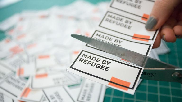 Kreatív kampány mutatja meg, mennyit köszönhetünk a menekülteknek