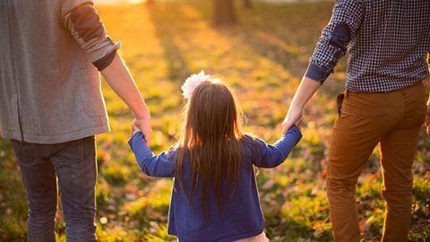 A gyerekvállalás növelheti a várható élettartamot