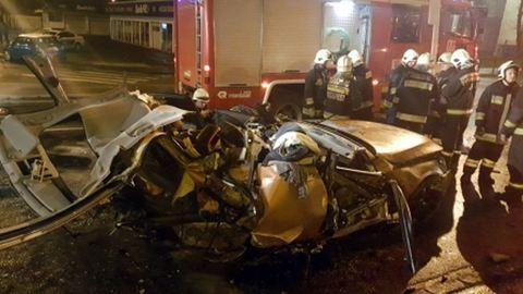 Előzetesbe került a Szentendrei úti baleset okozója