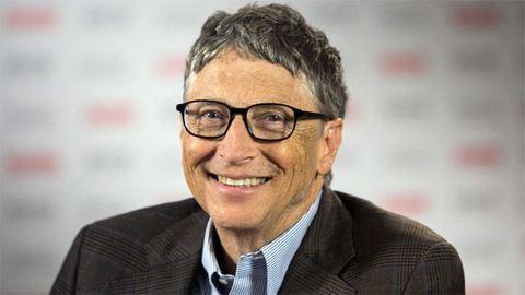 Idén is Bill Gates a leggazdagabb a Földön