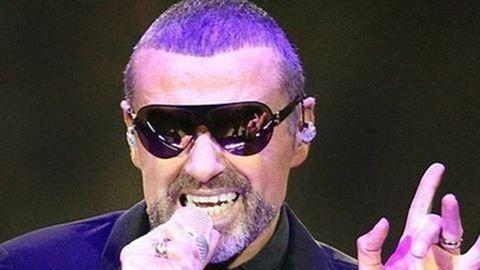 Ide temetik a jövő héten George Michaelt