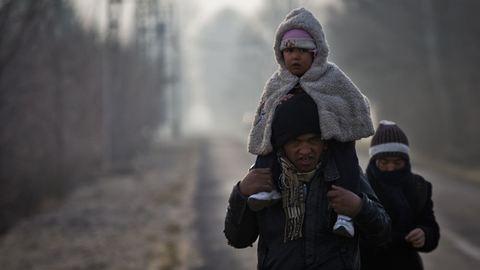 Újabb magyar püspök buzdít a menekültek segítésére