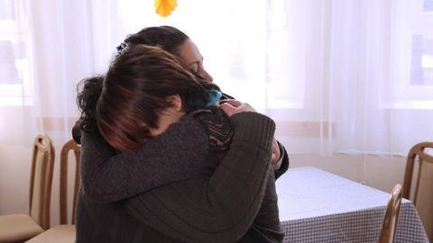 Mesebeli életet kapott Amerikában az örökbefogadott magyar lány