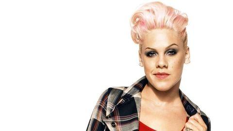 Pink is fellép a jubileumi Szigeten