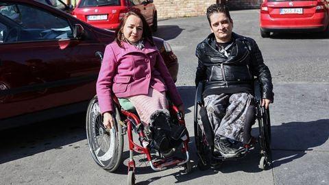 """""""Álmodozunk saját családról"""" – így él Bandi és Daniela, az üvegcsontú pár"""