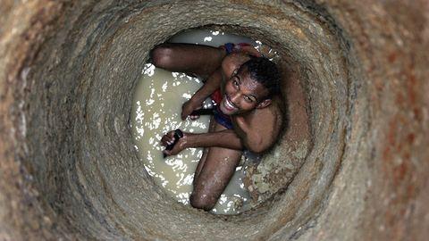 A víz világnapja: 20 fotó, amit látva kétszer is meggondolod, hogy pazarolj