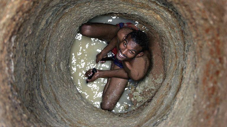 A víz világnapja: 20 fotó, amitől kétszer is meggondolod, hogy pazarolj