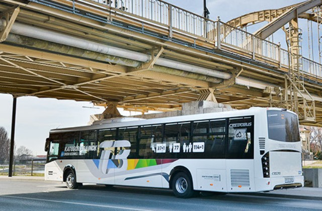 Csodaszép autóbuszokon utazhatunk hamarosan