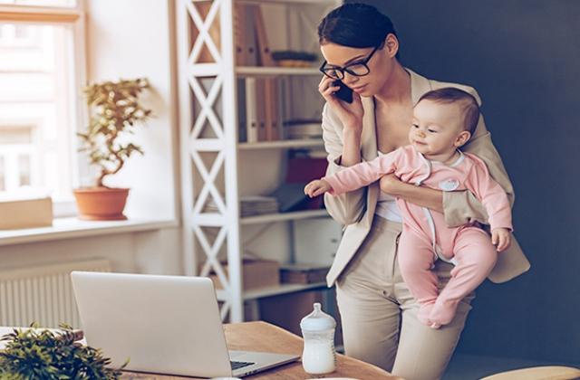 2017-ben ez a legnagyobb kihívás az anyaságban
