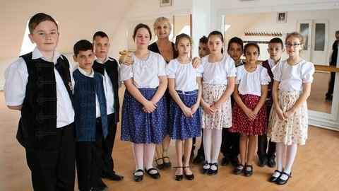 Akadályokból lépcsőt is lehet építeni a bagaméri iskolában