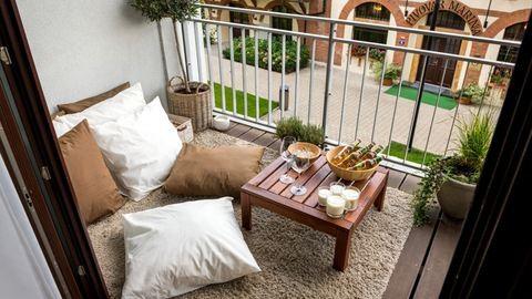 Csinosítsd ki a teraszod tavasszal! – 10 szuper ötlet